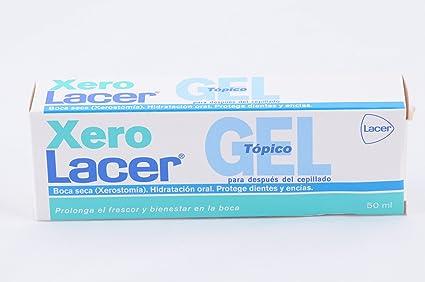 LACER - XEROLACER GEL TOPICO 50 ML: Amazon.es: Salud y ...
