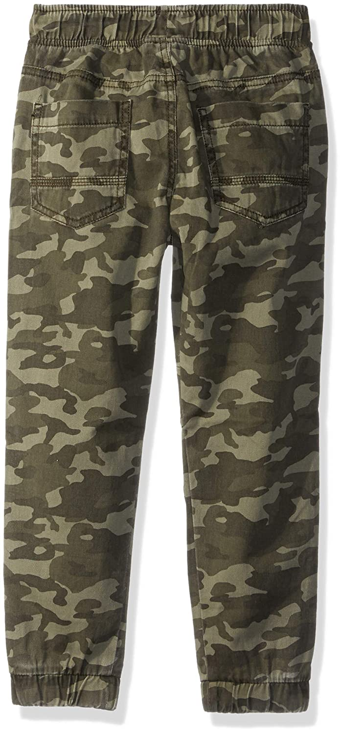 Gymboree Boys Relaxed Fit Jogger
