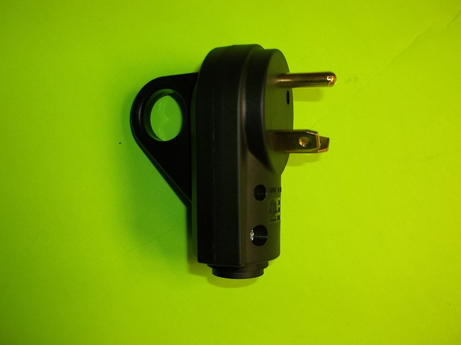 30 amp replacement power cord end for RV or extention cords