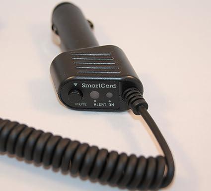 Amazon.com: Beltronics Radar Detector Coiled Smartcord (RED): Car Electronics