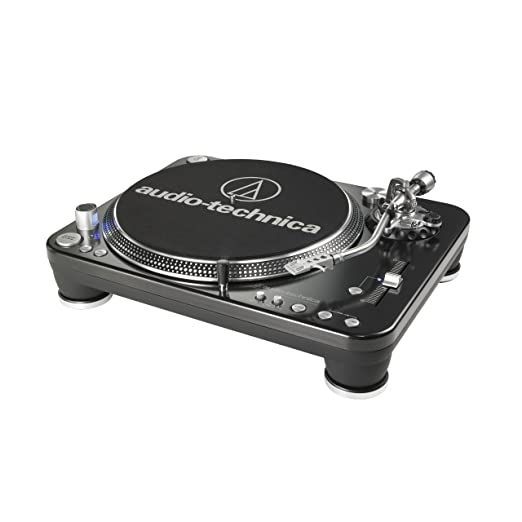 Best Price For The Audio Technica AT-LP1240-USB