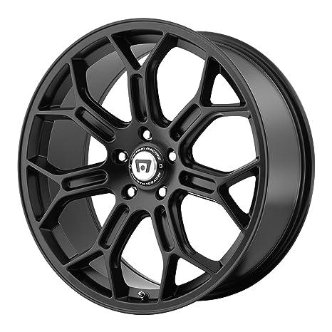 Amazon.com: Motegi Racing MR120 Techno Mesh S - Rueda ...