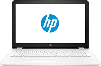 HP 15-BS152NS Blanco PORTÁTIL 15.6 LCD LED HD Ready/i3 2.0