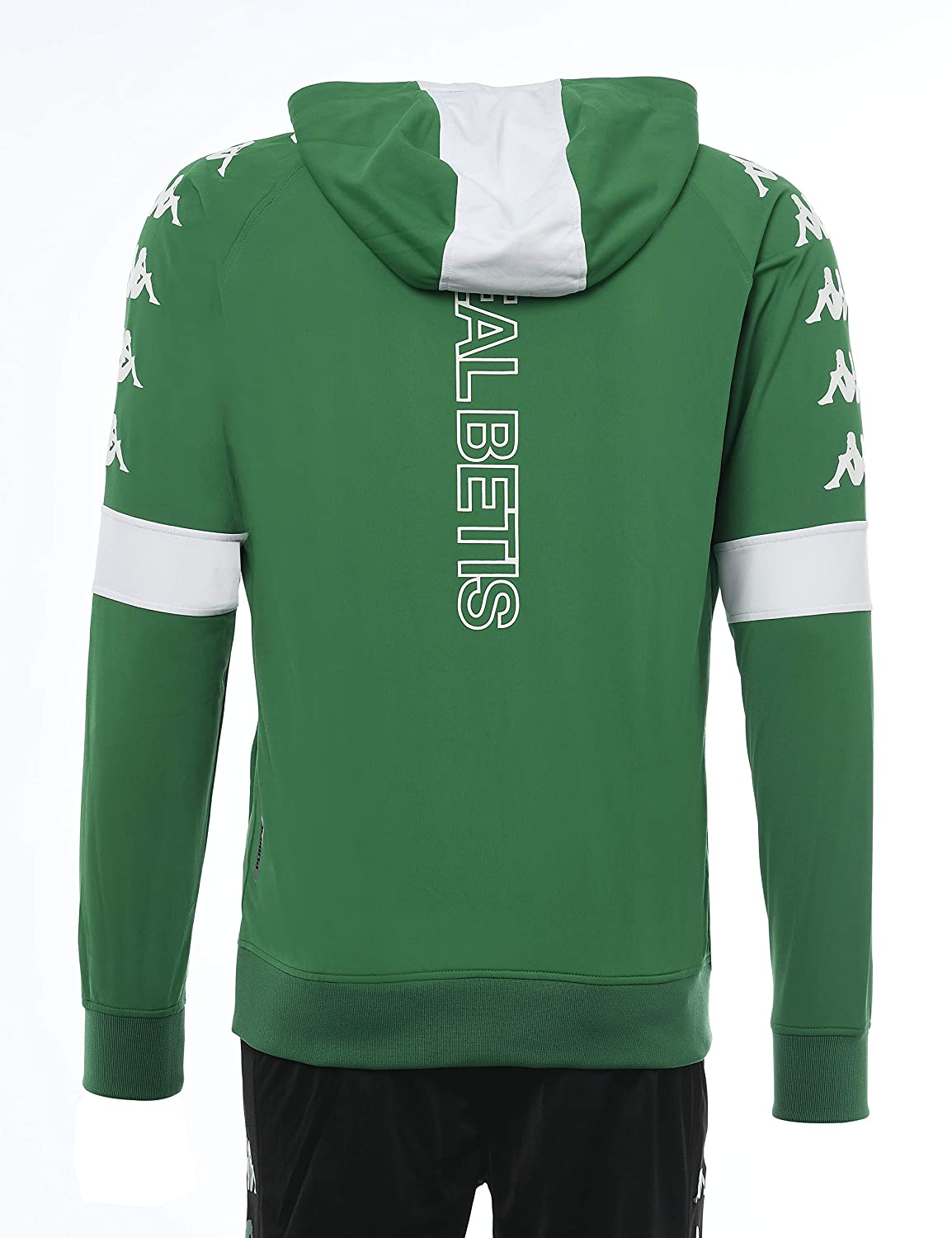 Kappa ABEOD 3 Betis Chándal, Hombre, Neutro, XL: Amazon.es ...