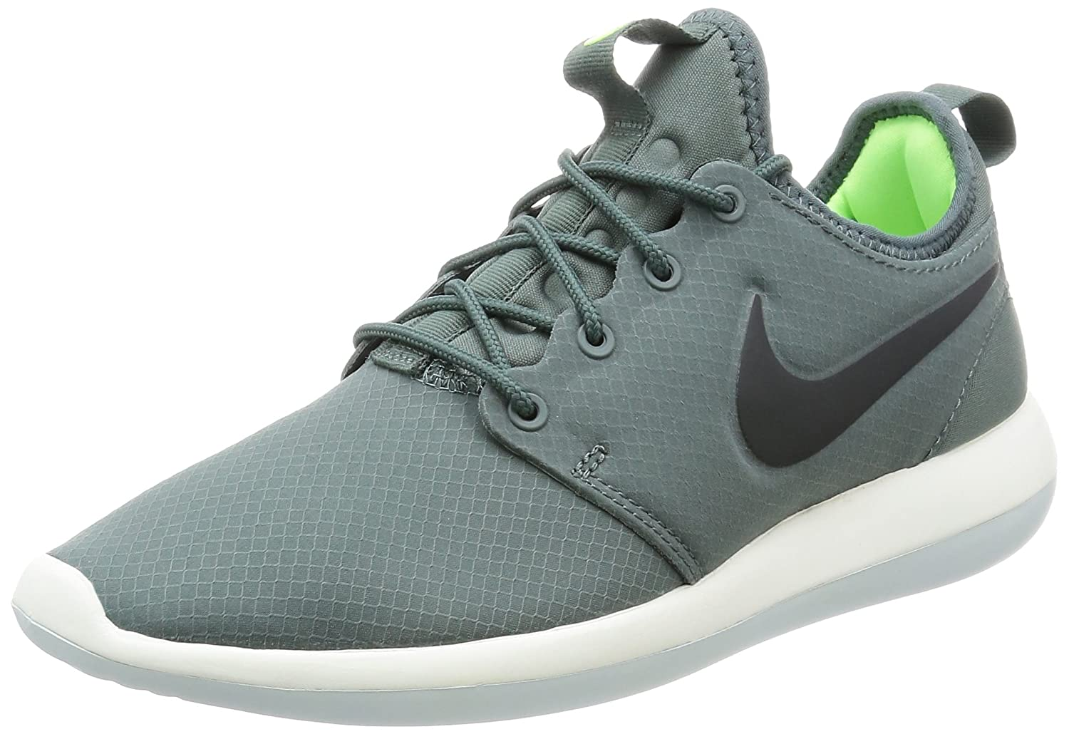promo code 0e7f8 34634 Amazon.com | Nike Men's Roshe Two SE Casual Shoe (9.5, Hasta ...