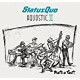 Aquostic II - One More for the Road(CD)