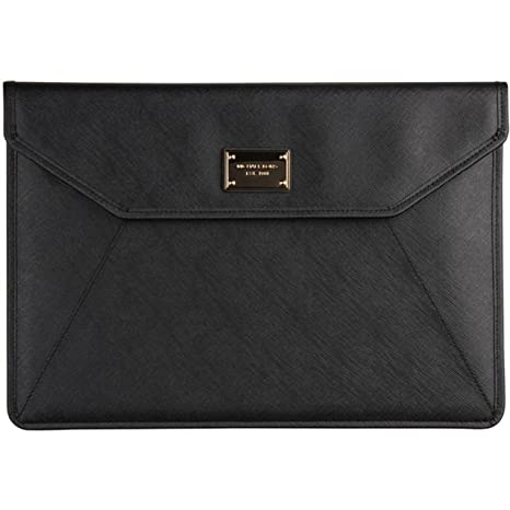 michael kors sleeve for apple macbook air 13 w two snap closure rh amazon in