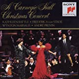 Carnegie Hall Christmas Concer [Import USA]