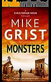 Monsters: A Christopher Wren Thriller