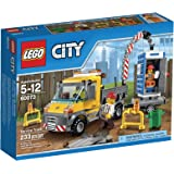 LEGO City Demolition Service Truck (60073)