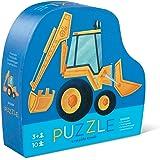 Mini Shaped Puzzle/Digger