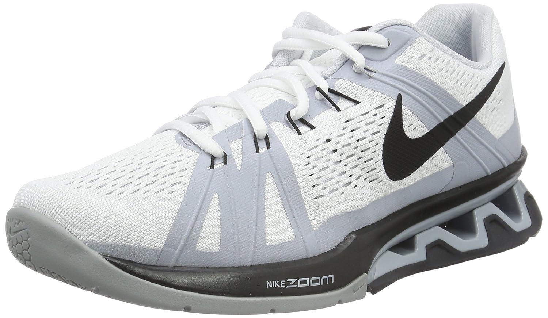 Nike Reax Lightspeed, Zapatillas de Deporte para Hombre: Amazon.es: Zapatos  y complementos