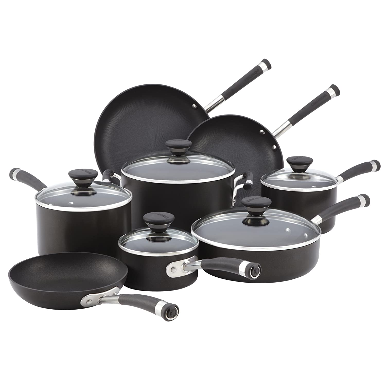 Top 10 Best Induction Cookware (2020 Reviews & Buying Guide) 8