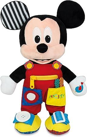 Clementoni 17224 Disney Baby Topolino di Peluche: Amazon.it