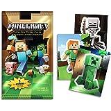 Minecraft Foil Sticker Pack