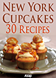 New York cupcakes: 30 recipes (English Edition)