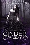 Cinder (Death Collectors Book 2)