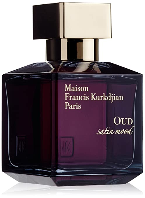 Buy Maison Francis Kurkdjian Oud Satin Mood Eau De Parfum Spray 70ml 2.4oz  by Maison Francis Kurkdjian Online at Low Prices in India - Amazon.in f53969e2ae