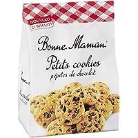 BONNE MAMAN Petit Cookies Pépites de Chocolat 250 g