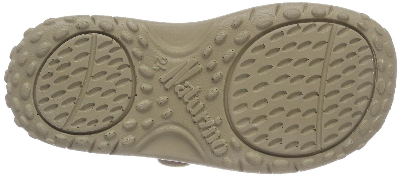 Naturino Boys 5699 T-Bar Sandals