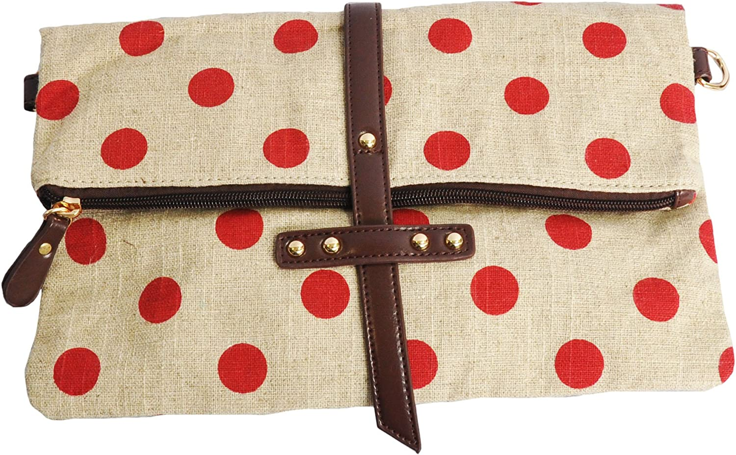 MoDA Ladies Polka Dots...