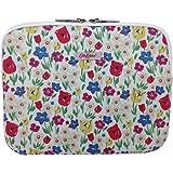Cath Kidston matt oilcloth iPad case paradise flowers