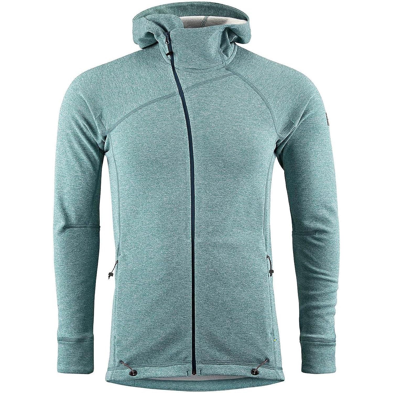 クレッタルムーセン メンズ ジャケット&ブルゾン Njorun Hooded Fleece Jacket Men's [並行輸入品] B07BVK1CC9 L