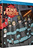 Fire Force: Season One - Part One [Blu-ray]