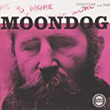 Story of Moondog,the [Import anglais]