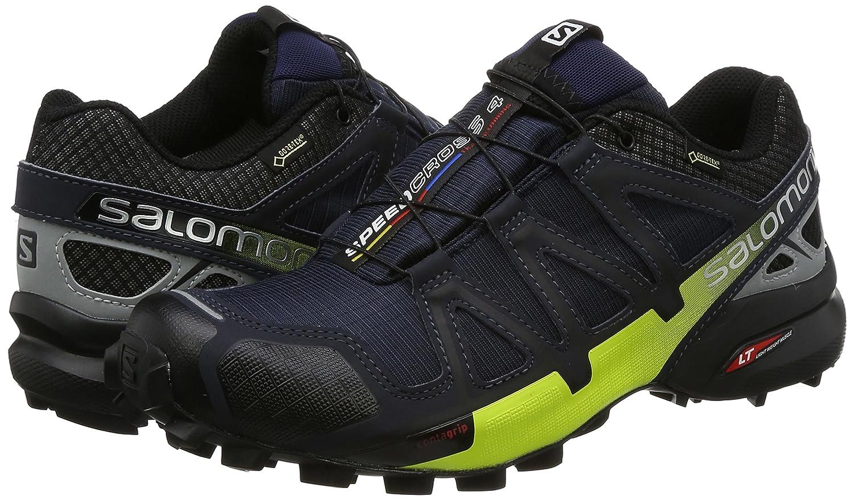 SALOMON Speedcross 4 Nocturne GTX Chaussures descalade Homme