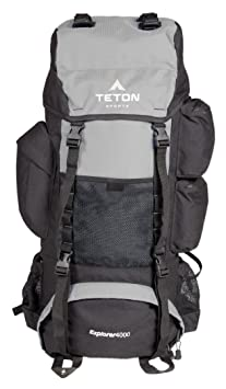 The 8 best backpacking packs under 100