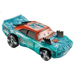 Disney Pixar Cars Die-cast Fish Tail Vehicle