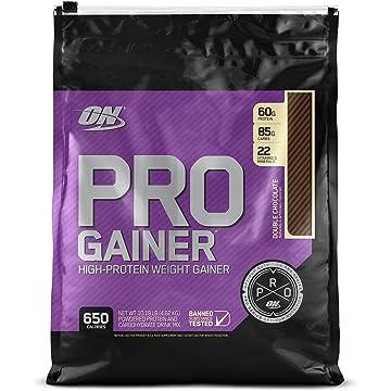 cheap OPTIMUM NUTRITION Mass Gainer Protein Powder 2020