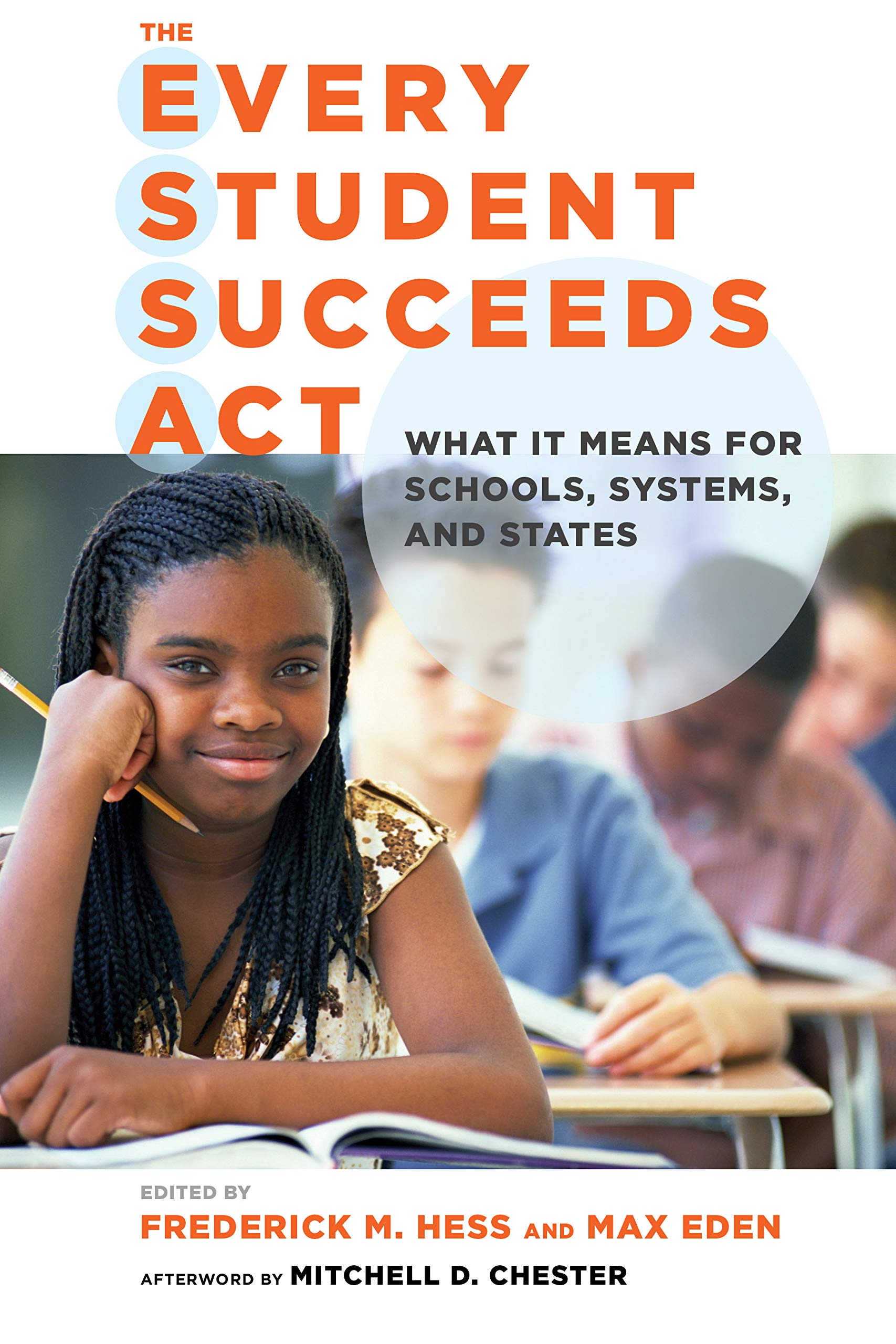 The Every Student Succeeds Act  What It Means For Schools Systems And States  Educational Innovations
