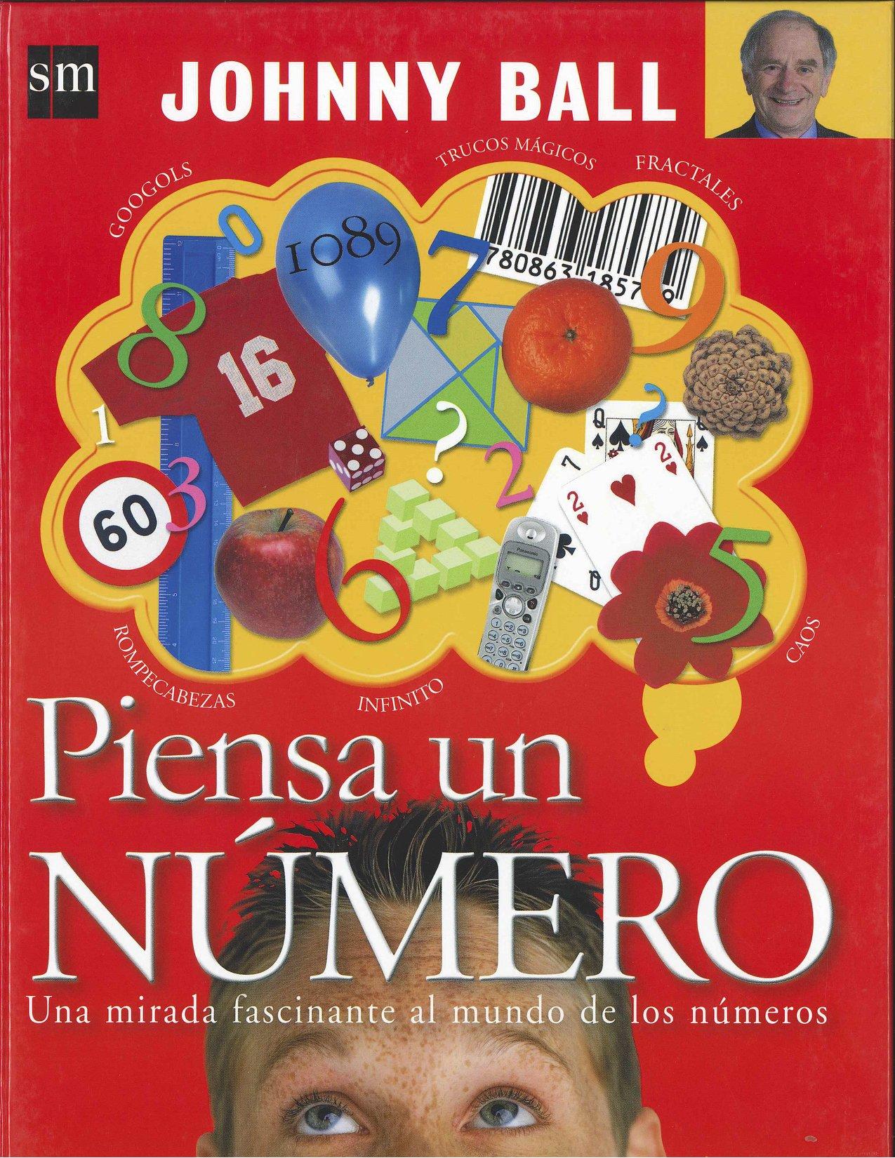 Read Online Piensa Un Numero/ Think a Number (Sm Saber) (Spanish Edition) pdf