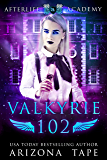 Valkyrie 102: How to become a Valkyrie (The Afterlife Academy Book 2)
