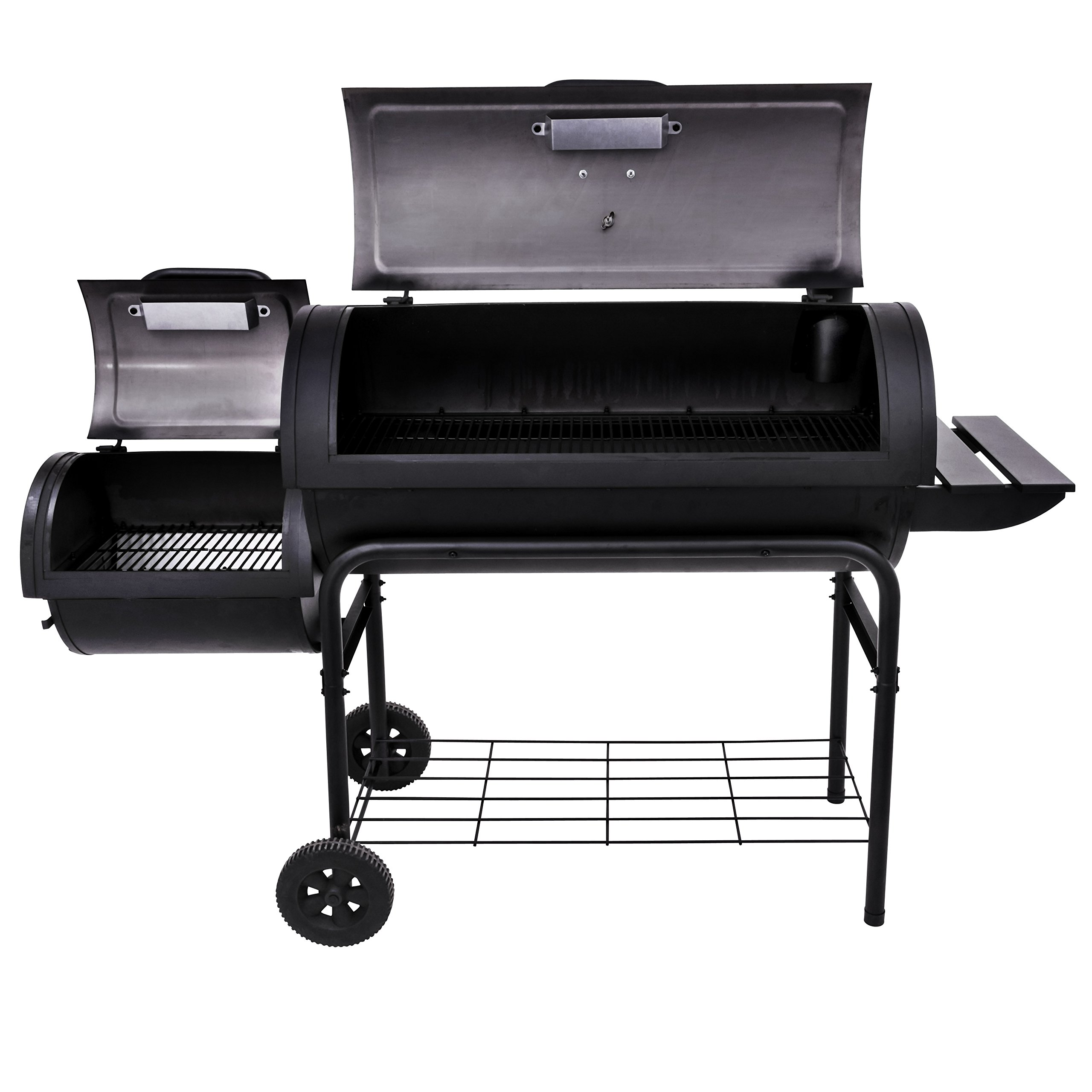 Char-Broil Offset Smoker, 40'' by Char-Broil (Image #4)