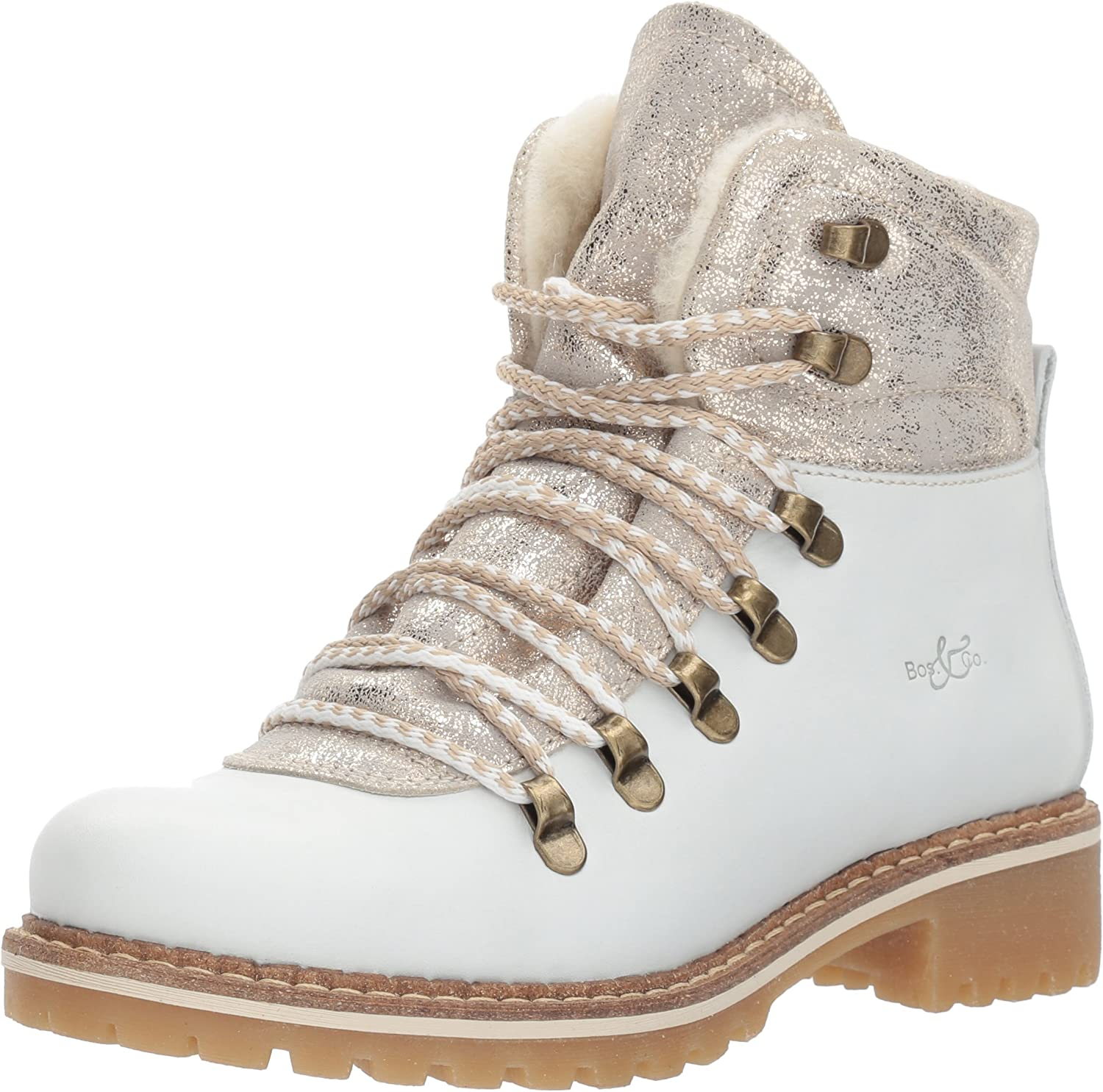 Bos. Co. Women s Howe Hiking Boot