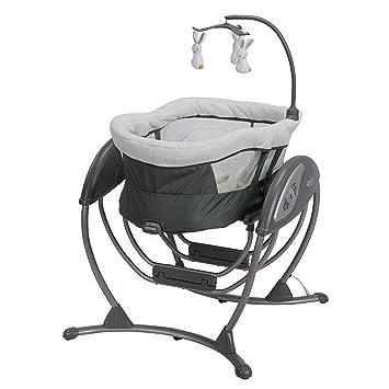 476e508c0 Amazon.com : Graco DreamGlider Gliding Swing, Rascal : Baby