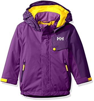 d8997a94 Helly Hansen Kids Rider Insulated Jacket, Sweet Lilac, 5: Amazon.ca: Sports  & Outdoors