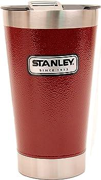 Stanley 16-Oz. Stainless Steel Vacuum Pint w/Growler