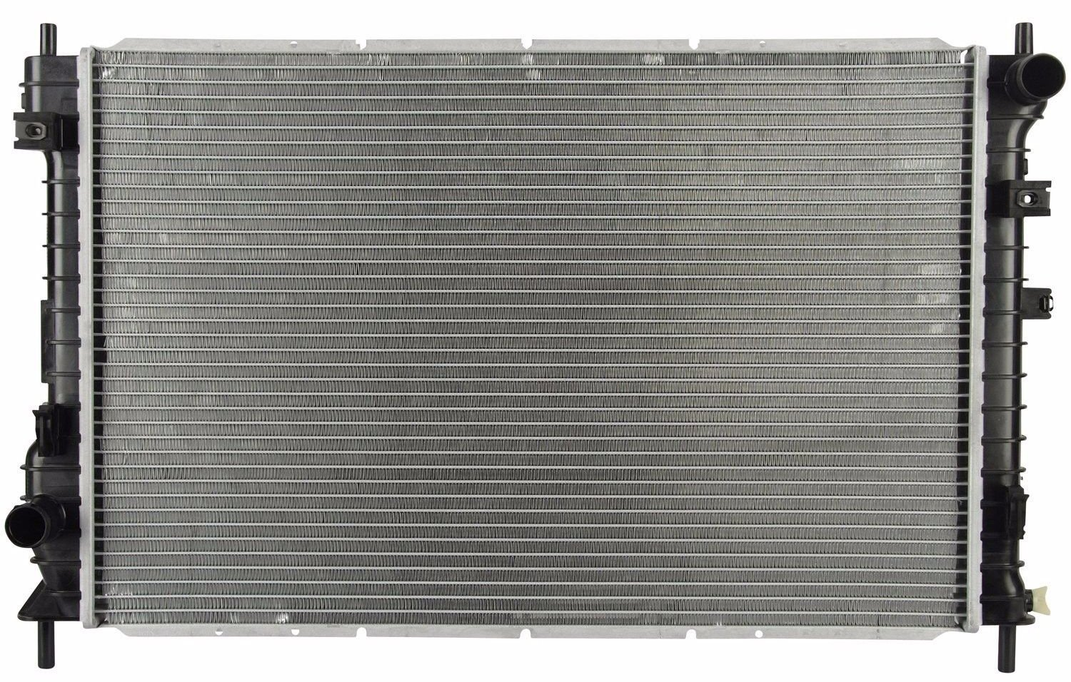 Sunbelt Radiator For Saturn Vue 2462 Drop in Fitment