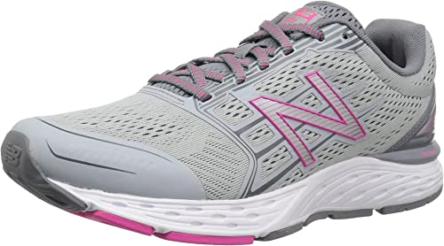 New Balance W680v5, Zapatillas de Running para Mujer: New Balance ...