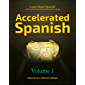 Accelerated Spanish: Learn fluent Spanish with a proven accelerated learning system (English Edition)