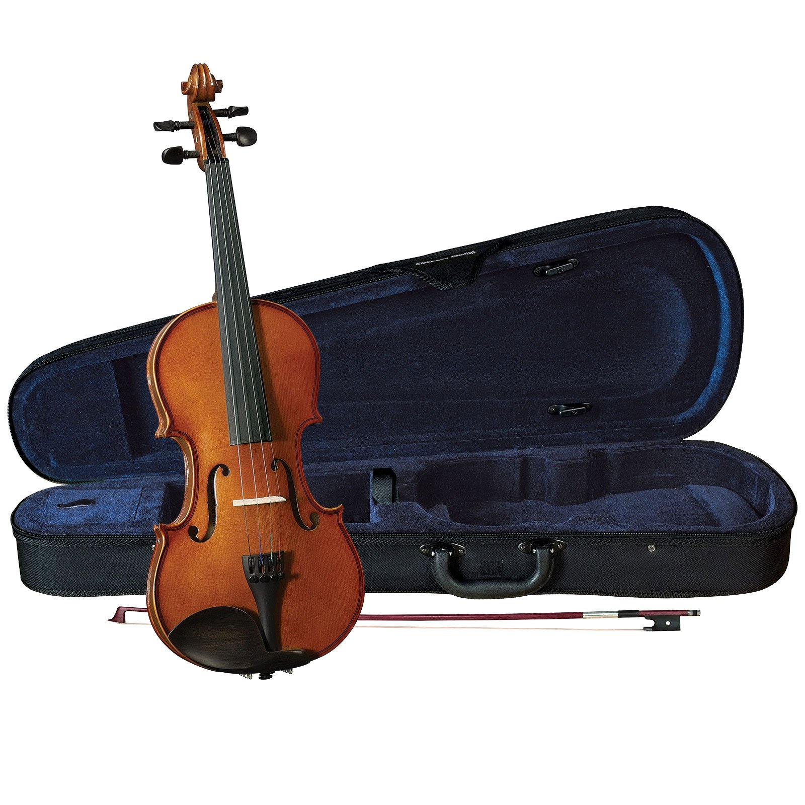 Cervini HV-300 Student Violin Outfit - 4/4 Size