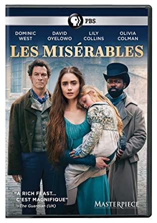 les miserables french