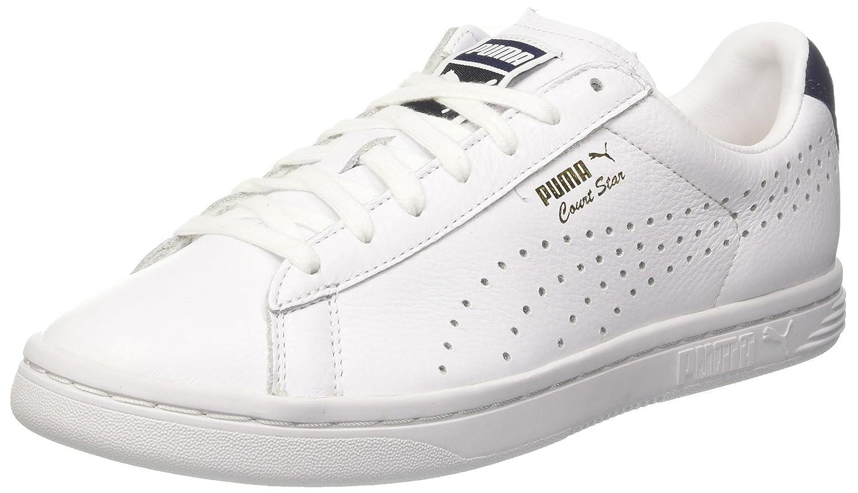 [プーマ] スニーカー357883-01 B077PJR98C 25.0 cm|プーマ ホワイト/ピーコート プーマ ホワイト/ピーコート 25.0 cm