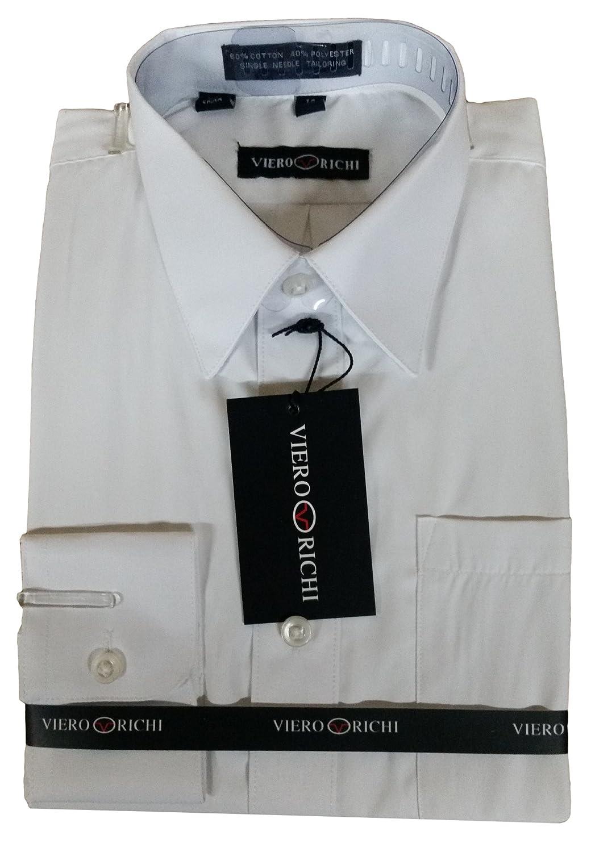 Viero Richi Boy's Dress Shirt