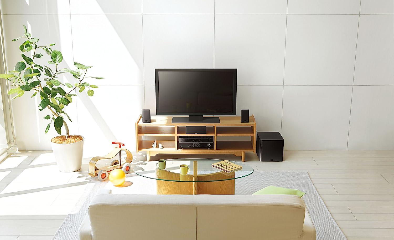 Sistema de Yamaha YHT-1840 - Sistema de Cine en casa 5.1