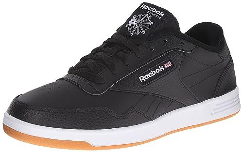a9094a6cf8d1 Reebok Men's Club Memt Gum Classic Shoe